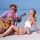 Знакомства на пляже: советы психологов