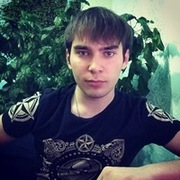 Дмитрий, 25, г.Кунгур