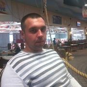 Александр 33 года (Рыбы) Москва