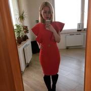 Алина, 21, г.Жигулевск