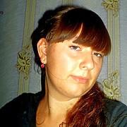 ирина, 24, г.Ленинградская
