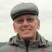 Рафаил, 71, г.Чусовой