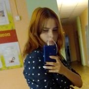 Александра 21 год (Дева) Копейск