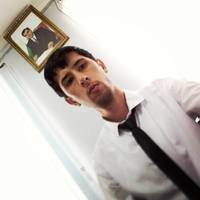 Бахтиёр, 28 лет, Козерог, Душанбе