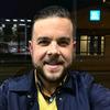 Frank Daminem, 41, г.Брюссель