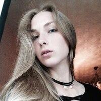 Яся, 23 года, Телец, Москва
