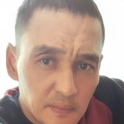 самат 34 года (Козерог) хочет познакомиться в Глубоком