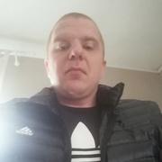 мaugli, 36, г.Клайпеда