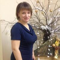 Наталья, 45 лет, Козерог, Москва