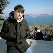 александр, 26, г.Северская