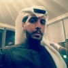 Hamad, 28, Riyadh