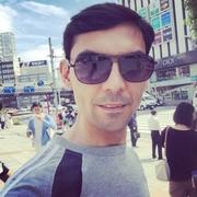 Ziko_D, 30, г.Токио