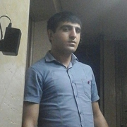 Harut, 27, г.Ереван