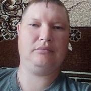 Александр, 33, г.Куртамыш