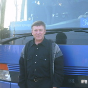 ВЯЧЕСЛАВ, 61, г.Петушки