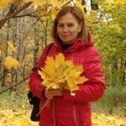 Валентина 58 лет (Дева) Ульяновск