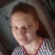 Арина, 25, г.Березовский (Кемеровская обл.)