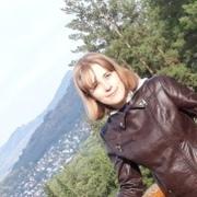 Анастасия Галкина из Горно-Алтайска желает познакомиться с тобой
