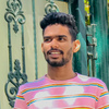 Harishankar, 20, г.Бангалор