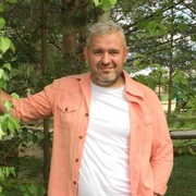 Федор 41 год (Рыбы) Кириллов