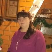 Светлана, 29, г.Белгород