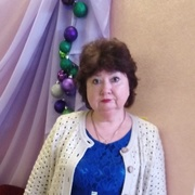 Надежда, 62, г.Волжский (Волгоградская обл.)