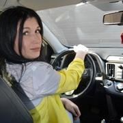 Ольга, 34, г.Вологда