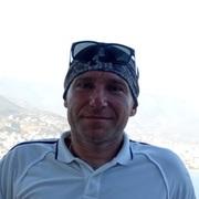 Леха По, 43, г.Медногорск