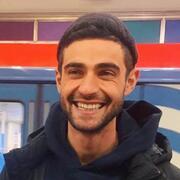 Архан Мамедов, 30, г.Тула