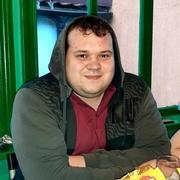 Александр, 23, г.Сысерть