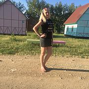 Юлия 28 Усть-Каменогорск