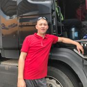 Евгений, 42, г.Подольск