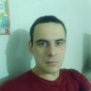 Антон 30 Питерка