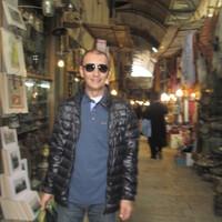 sergik, 45 лет, Лев, Бат-Ям