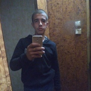 Влал, 19, г.Кораблино
