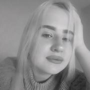 Елизавета Алексеева, 19, г.Елизово