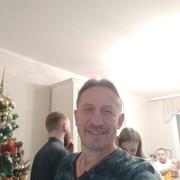 Сергей 54 Витебск
