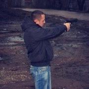 Александр, 24, г.Вятские Поляны (Кировская обл.)