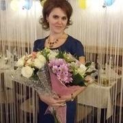 Юлия 41 год (Весы) Подольск