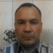 Артур Исаченков 46 лет (Козерог) хочет познакомиться в Сегеже