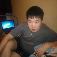 Александр, 29 лет, Близнецы, Верхневилюйск