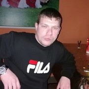 Леша Васильев 30 Саратов