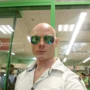 дмитрий ребров, 35, г.Коломна