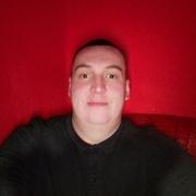 Антон Шарапов, 29, г.Архангельск
