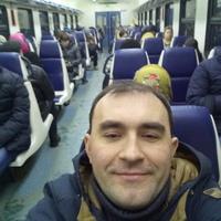 Саша, 39 лет, Козерог, Лобня