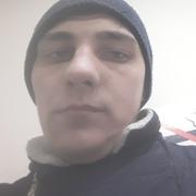 Александр, 26, г.Юрьев-Польский