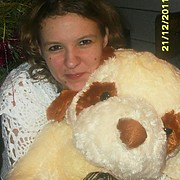 Екатерина Свиридова (, 33, г.Поворино