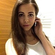 Juliya Petrova 26 лет (Овен) Париж