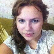 Настя, 29, г.Сухиничи