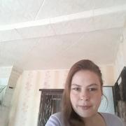 Татьяна, 30, г.Чебаркуль